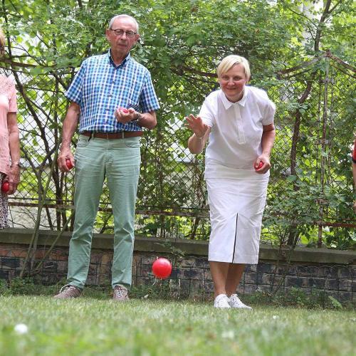 Időseknek indít képzést a Bécsi Egyetem