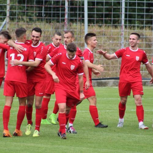 Soproni foci: Két győzelem, egy vereség és egy halasztás!