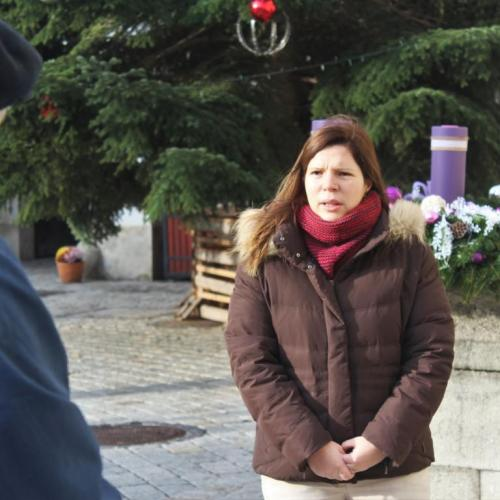 Péli Nikoletta: A Fidesz a családokat támogatja!