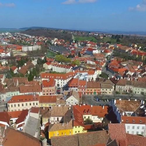 Sopron, ahol már minden lakóhely elkelt, mert a város megtelt!