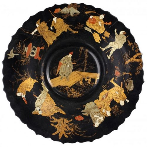 Idegenvezetők Világnapja Eszterházán: a barokk kínaizáló stílus jegyei
