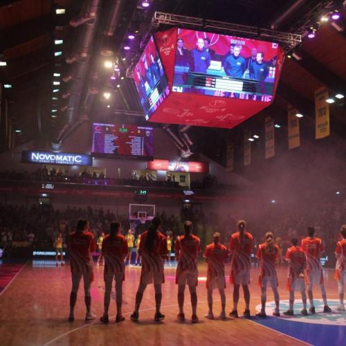 FINAL4: Nem sikerült a soproni bravúr, a címvédő játszhatja a döntőt (képek)