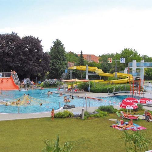 Siegendorf: Klórgáz szivárgás miatt került öt gyermek kórházba
