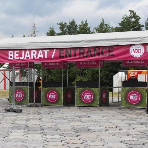 Költözik is meg nem is a Telekom VOLT Fesztivál!