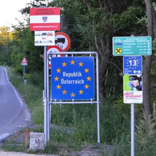 Burgenlandban nincs koronavírusos megbetegedés