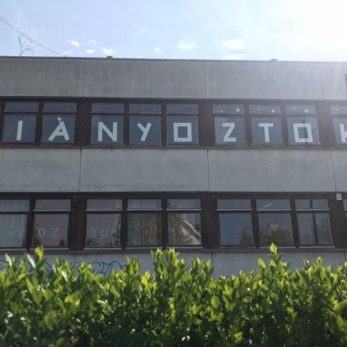 A Fenyő téri suli üzeni a diákoknak: HIÁNYOZTOK!