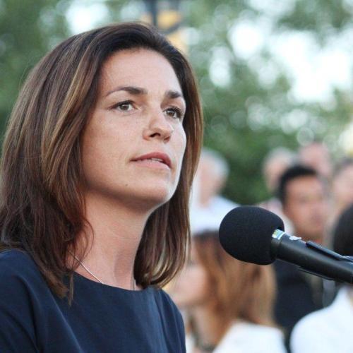 """Varga Judit: """"A parlament bármikor visszavonhatja a kormánynak adott felhatalmazást."""""""