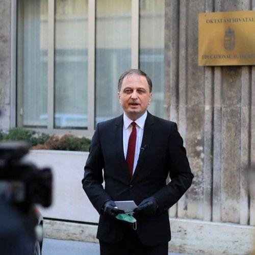 Dr. Brenner Koloman: Azonnali megoldásokra van szükség a magyar oktatásban!