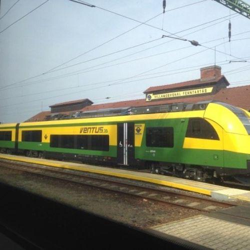 A GYSEV Zrt. felújítja az állomásépületet Fertőszentmiklóson – átmeneti időszakra szünetel a menetjegykiadás
