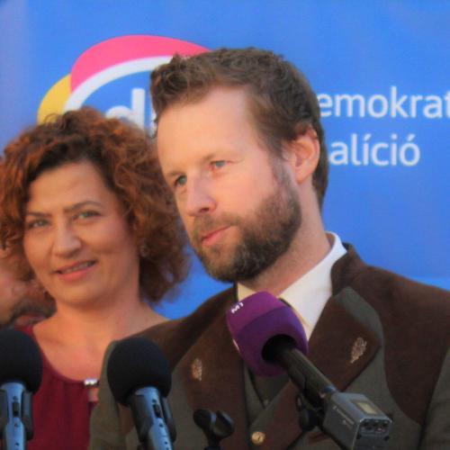 A DK követeli, hogy a kormány fizesse vissza a Soprontól elvett pénzeket!