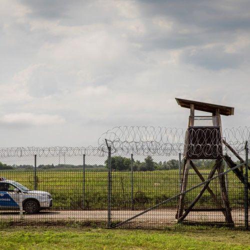 Illegális bevándorlás – ORFK: jelentősen emelkedett a migrációs nyomás a magyar-szerb határon
