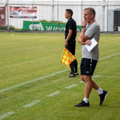 SC Sopron: Távozik a vezetőedző