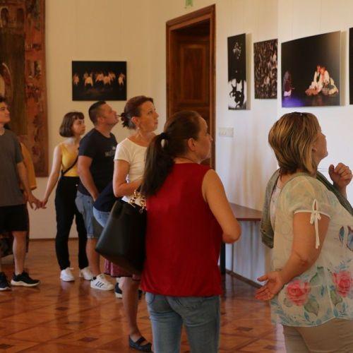 Meghosszabbították Herr József kiállítását a Széchenyi-kastélyban