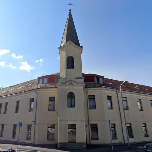 Kijárási- és látogatási tilalom lép érvénybe két soproni idősotthonban