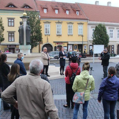 Átadták Sopron civil elismeréseit ( fotók )