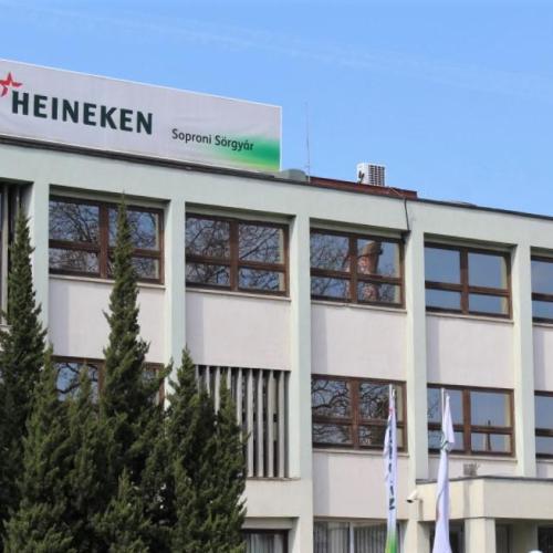A Gazdasági Versenyhivatal megbírságolta a Heinekent