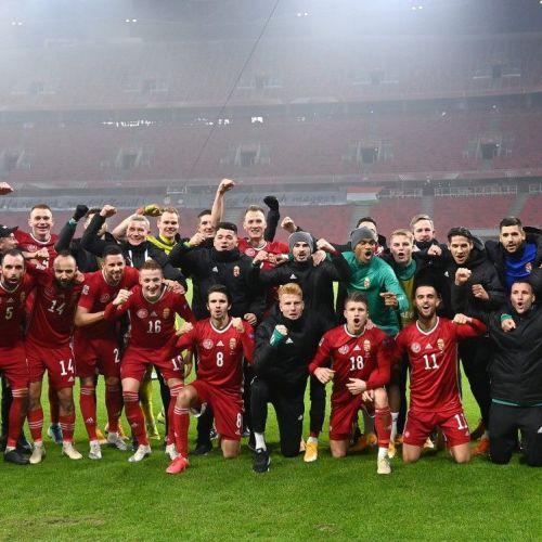 Nemzetek Ligája – Kétgólos győzelemmel feljutás a labdarúgás élvonalába