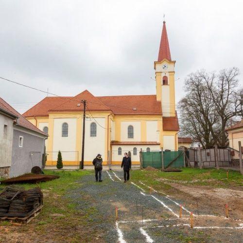 Bölcsőde építési dömping vette kezdetét a soproni járásban