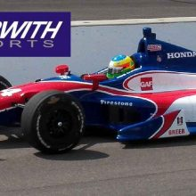 INDYCAR: Practice Report from the Indy 500