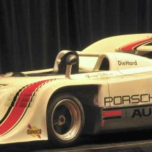MECUM AUCTION: Live from Indianapolis