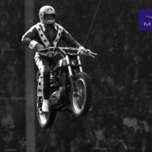 PURE EVEL: Third Grade, Lemon Sharks, and an Authentic Motorsports Hero