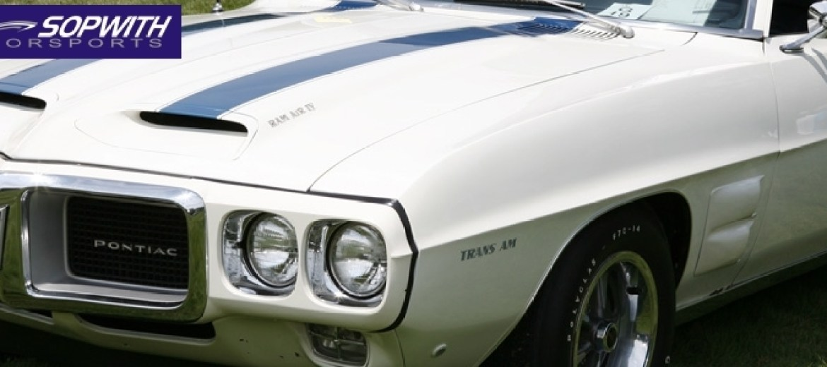 The Trans Am Story – Filming continues this weekend