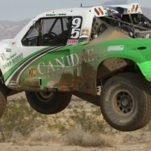 SHORT TRACK: A. J. Foyt, Off Road Racing and the Amargosa Toad