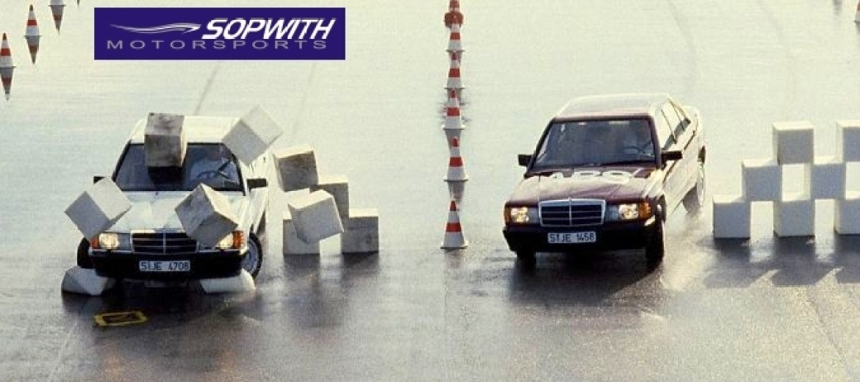 MOTORING: A Crash Course in the Great Anti-Lock Brake Debate