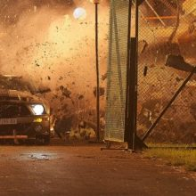 MOVIE REVIEW: The Getaway… Run While You Can