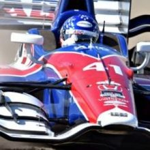 INDYCAR: What Jack Hawksworth Means for Open Wheel Racing