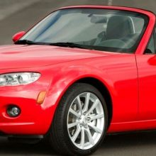 MOTORING: How To Get A Great Two-Seat Roadster For Very Little Money