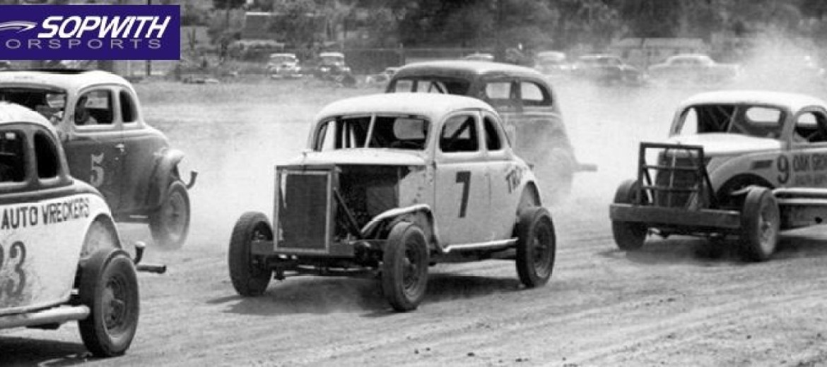 LOST TREASURE: Trophies Discovered from Shasta Speedway's 1951 Season