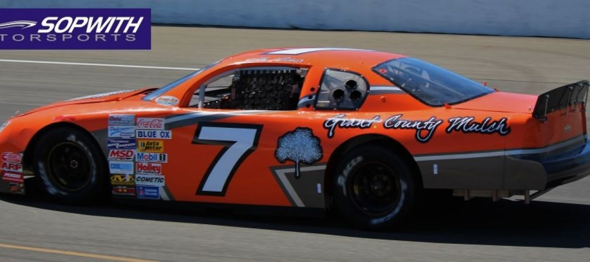 Cox Joins Codie Rohrbaugh Racing for 2016 Super Cup Season