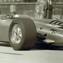 STEALING THE 500: The Story of Carroll Shelby's 1968 Turbine-Powered Indycar, Part 1 of 2