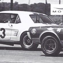 RACING'S GREATEST UPSETS: Trans Am's 1966 Pan-American Endurance Race (Part 1 of 3)