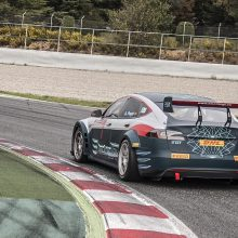 EGT Driver's Club Welcomes Stephen Cox as Newest Member