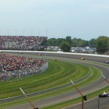 INDY 500: Bump Day Happened This Week And No One Noticed