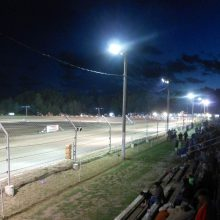 10 Great Race Tracks That You've Never Seen, Part IV: Montpelier Motor Speedway