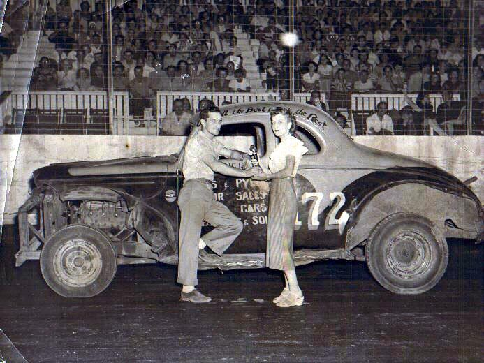 GHOST TRACKS: Revisiting Indiana's Armscamp Speedway