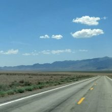 OPEN ROADS, Part 1: Colorado to California on US Route 50 West