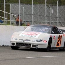 Stephen Cox Takes Hard Charger, Third Place Season Points Finish