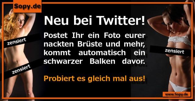 Neu bei Twitter
