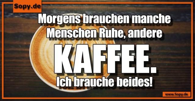andere Kaffee