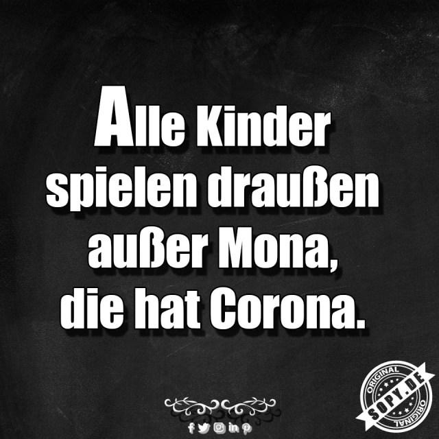 Kinder Corona