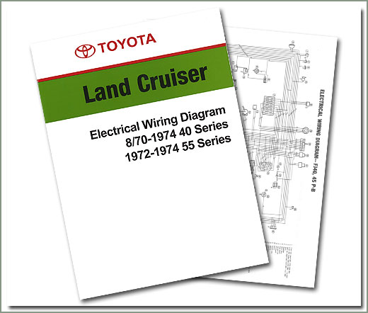 page 223 land cruiser toyota ac wiring diagrams  power