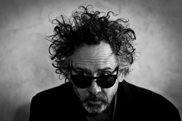 Tim Burton : illuminé ou magicien ?