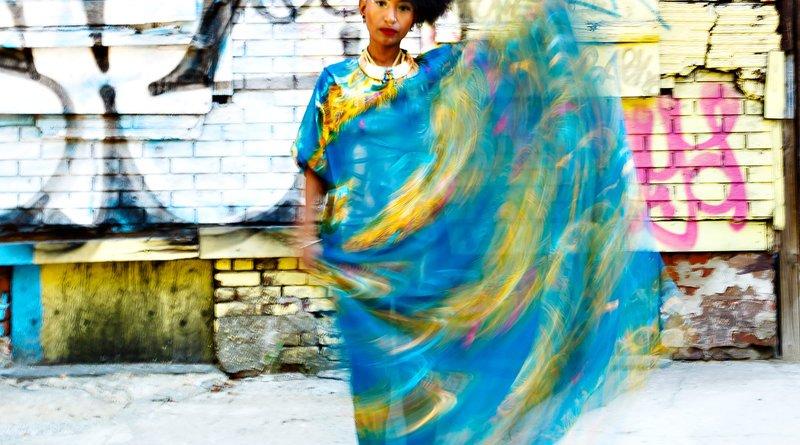 SXSW : Alsarah & The Nubatones – Fulani