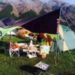 「キャンプの準備におすすめ」計画方法と用品