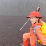 富士登山基本情報【服装・装備準備について】