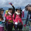 About clothes of the Fuji mountain climbing①